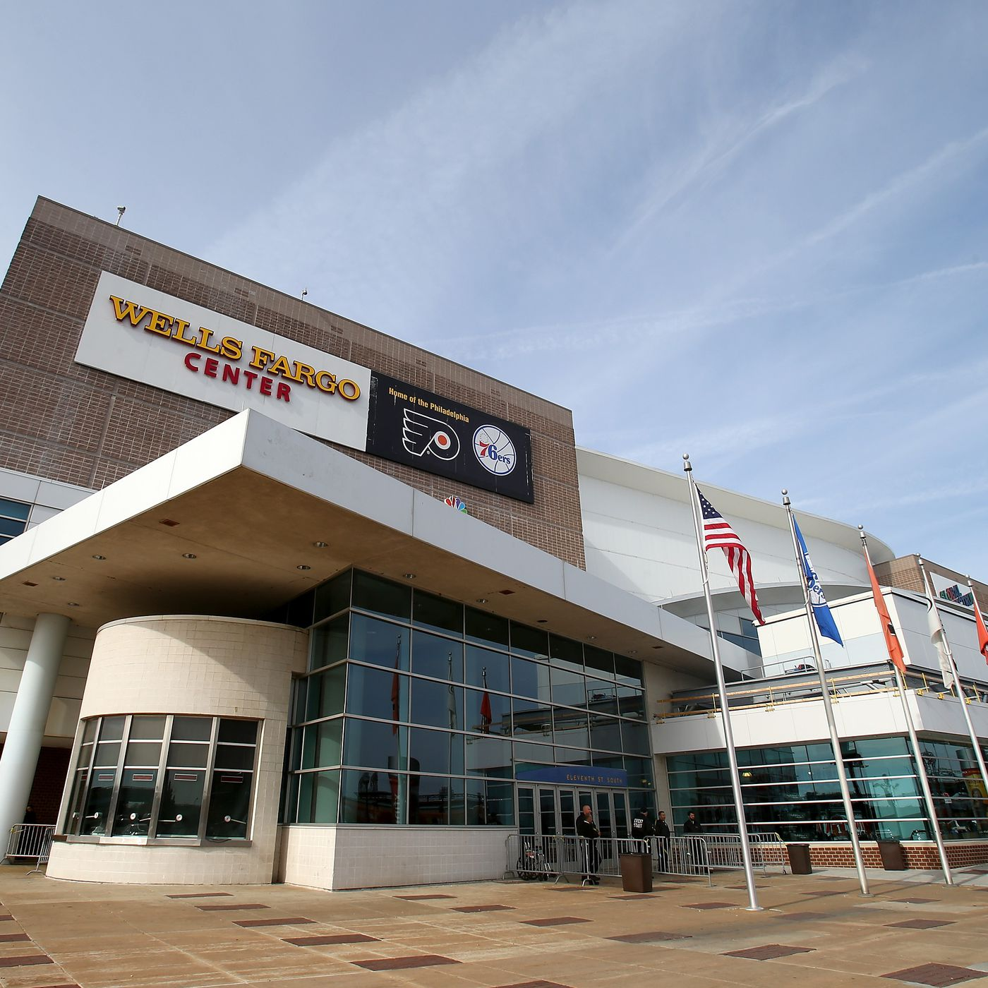 Renovations Planned For The Wells Fargo Center Broad Street Hockey