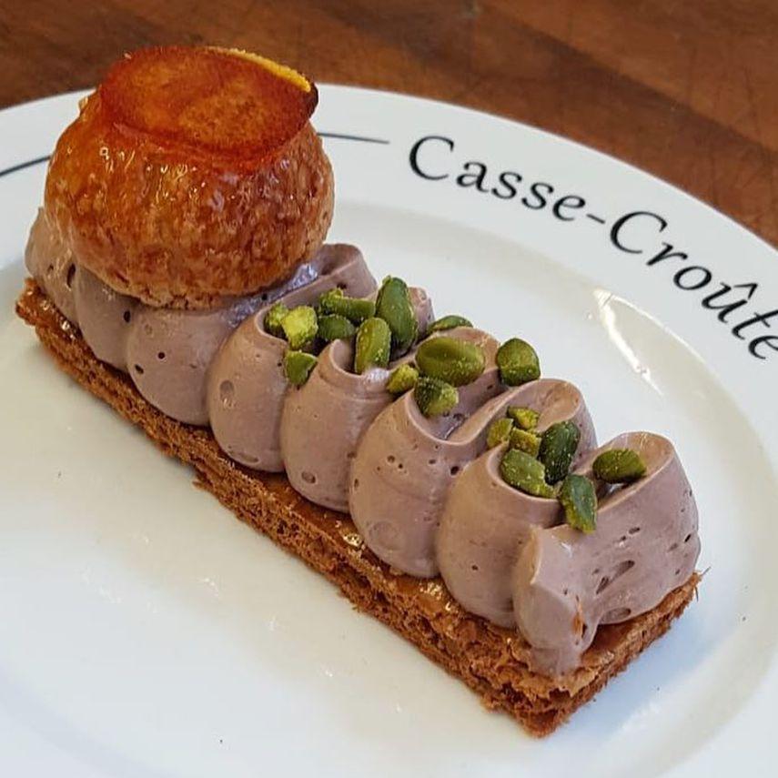 Bermondsey's best restaurants: Casse-Croûte