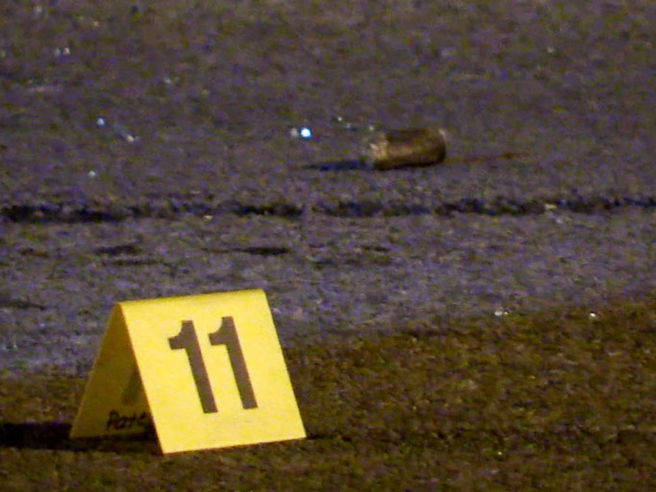 A man was fatally shot May 31, 2020, in the Back of the Yards on the South Side.
