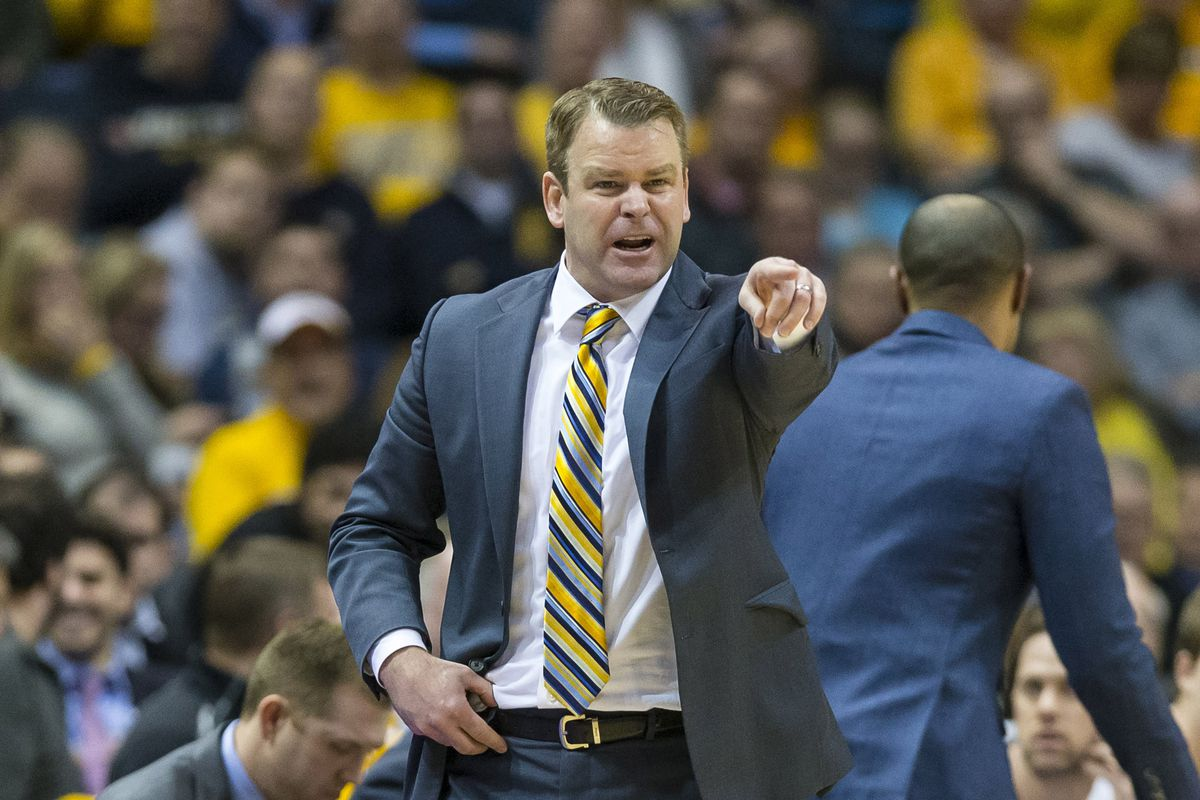 NCAA Basketball: Butler at Marquette