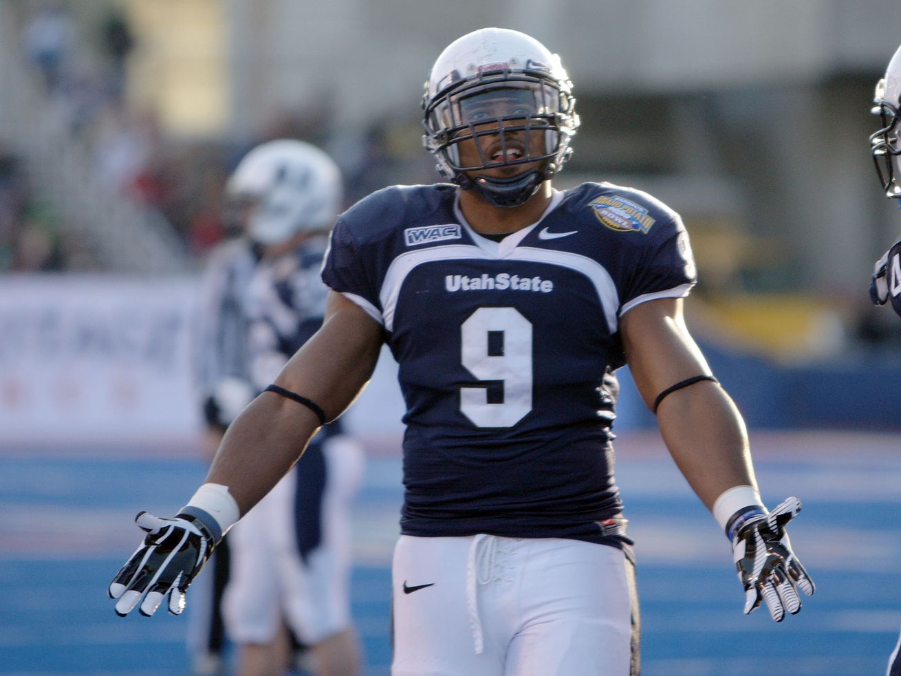 Utah State football's all-decade team from the 2010s