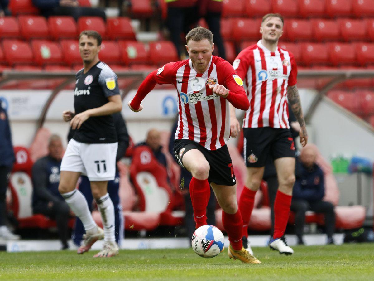 Sunderland v Accrington Stanley - Sky Bet League One