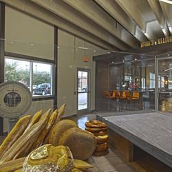 Slow Dough Bake Shop inside Weights + Measures.