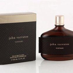 "Scent Family: Tobacco. <strong>John Varvatos</strong> Vintage Eau de Toilette, 2.5 oz <a href=""http://www.johnvarvatos.com/vintage-/d/1109C150"">$62</a>"