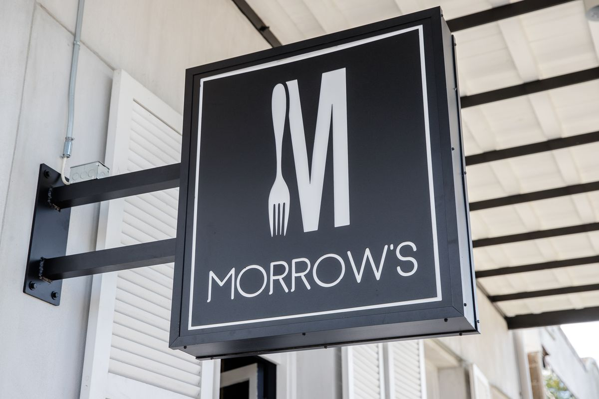 Photos Of Morrow S Restaurant In The Marigny Eater New