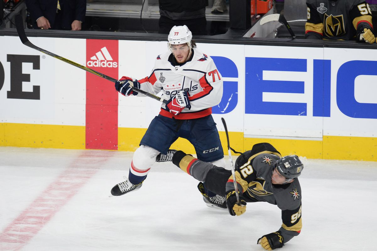 brand new 822a2 9698f How useful is it to dwell on T.J. Oshie? - St. Louis Game Time
