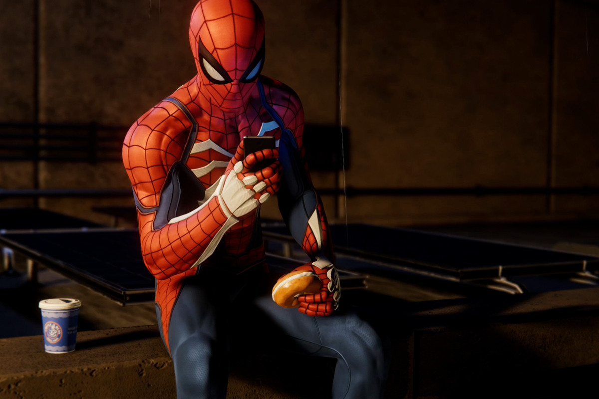 Spider-Man PS4 trophies guide - Polygon