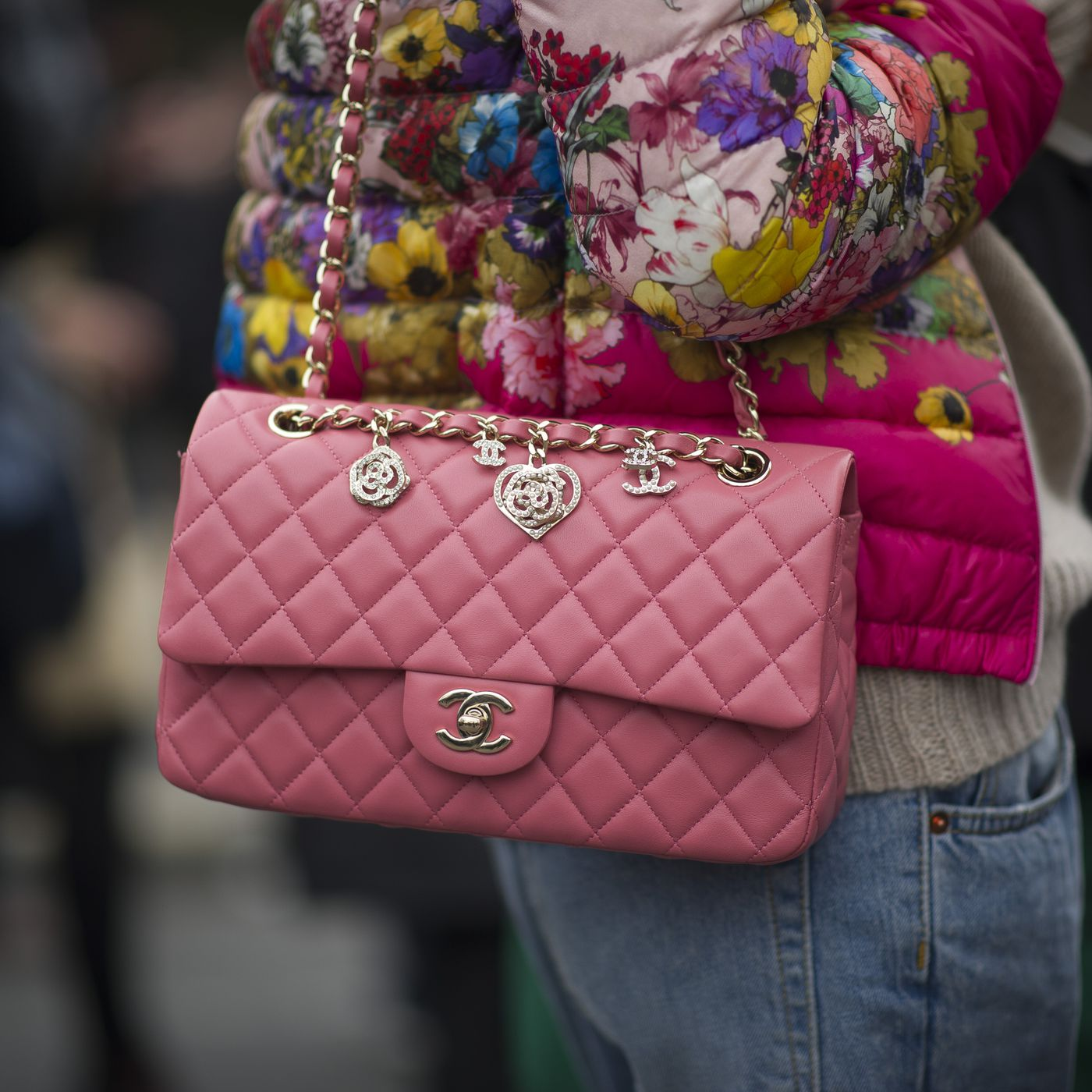 47b0c8e825e3 See How Much Chanel Bag Prices Have Skyrocketed This Decade - Racked