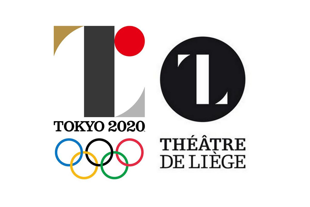 Japan scraps Tokyo Olympics logo amid plagiarism controversy