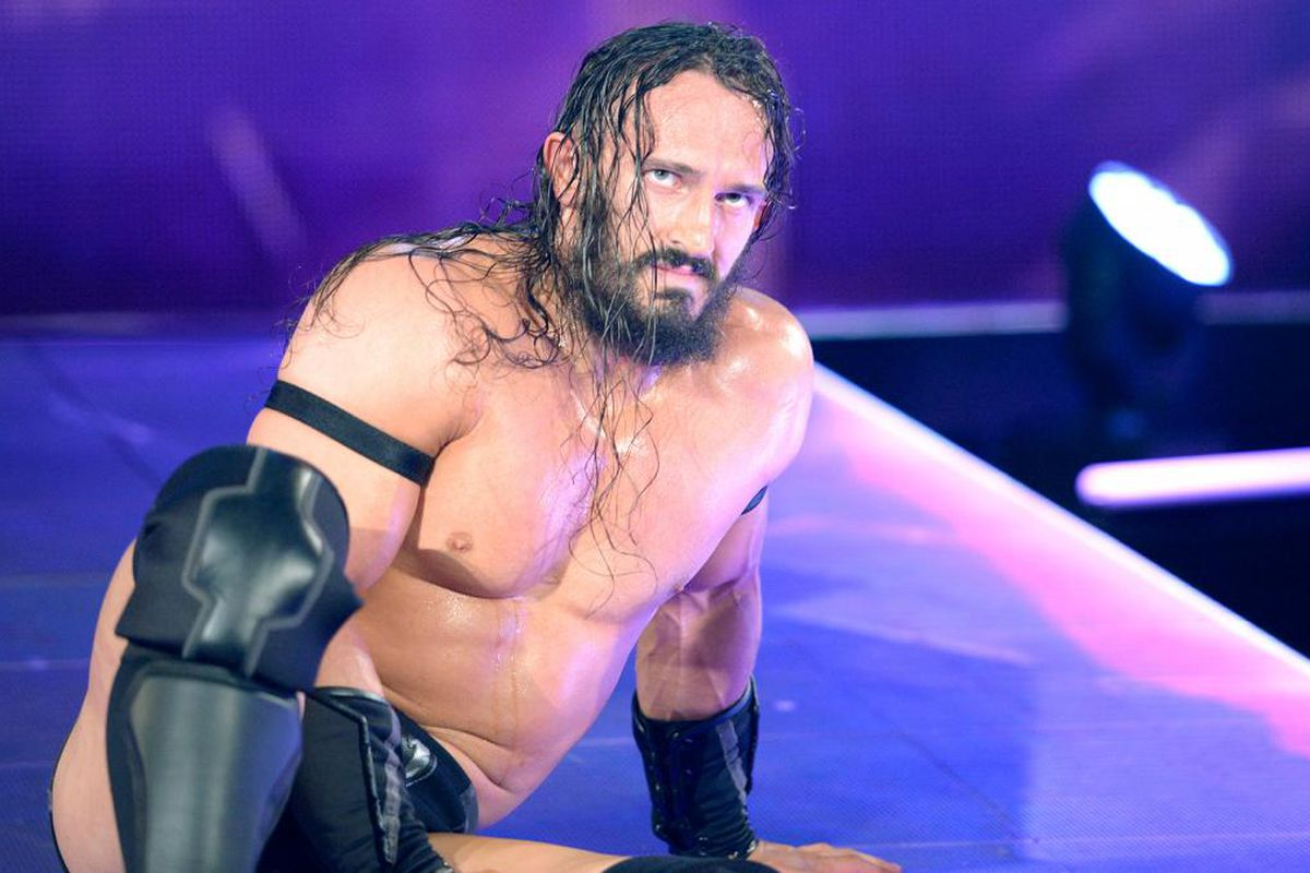 Image result for Neville WWE