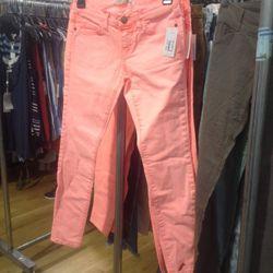 Current/Elliot jeans, $41