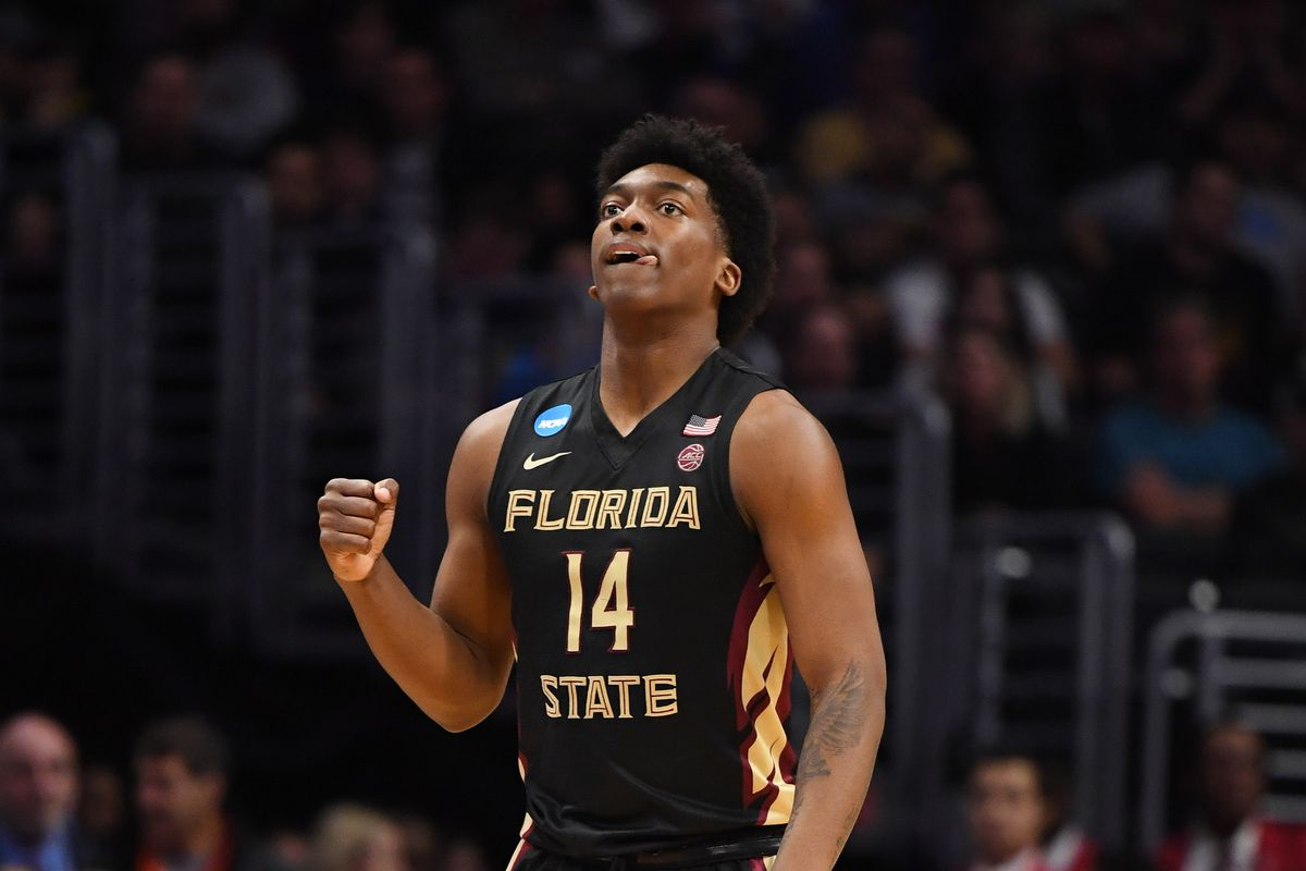 Florida State loses to MI, falls short of Final Four