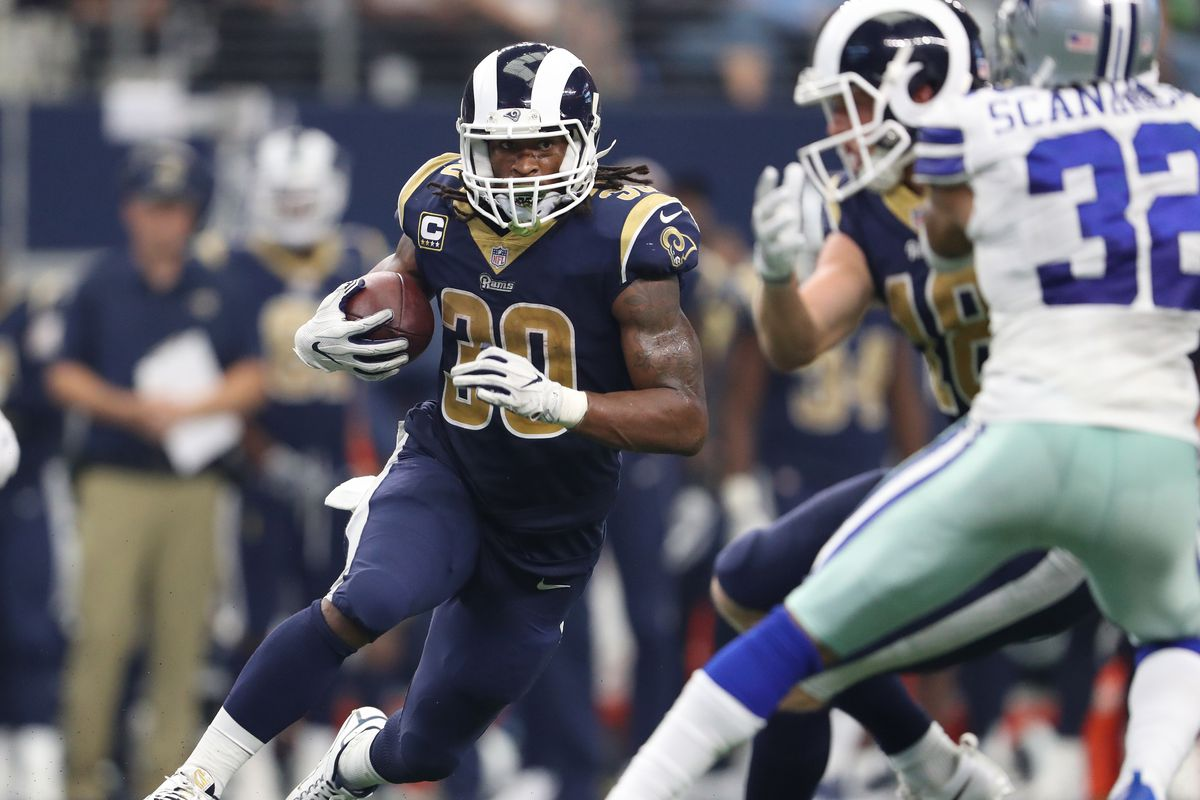 NFL Week 5 odds: Betting lines, trends, and analysis ...