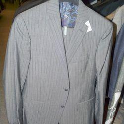 Etro suit, $999