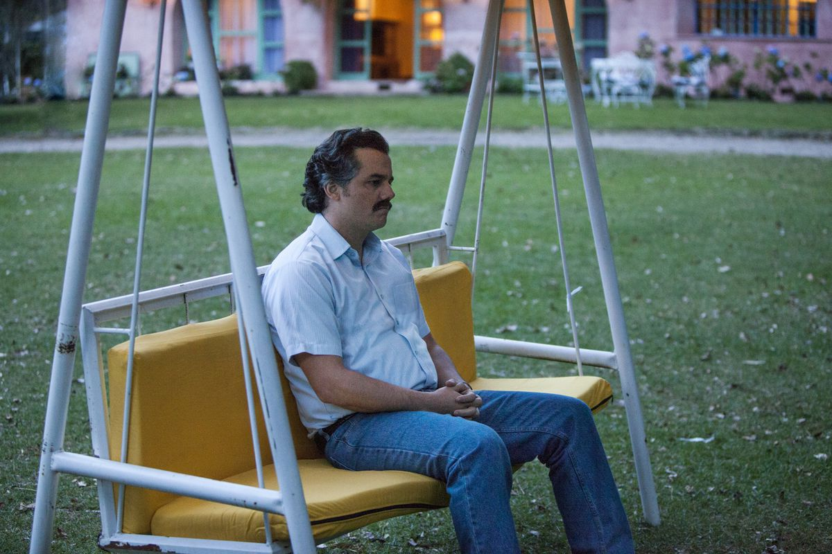 Narcos season 2 offers so much to love  But it also exemplifies the