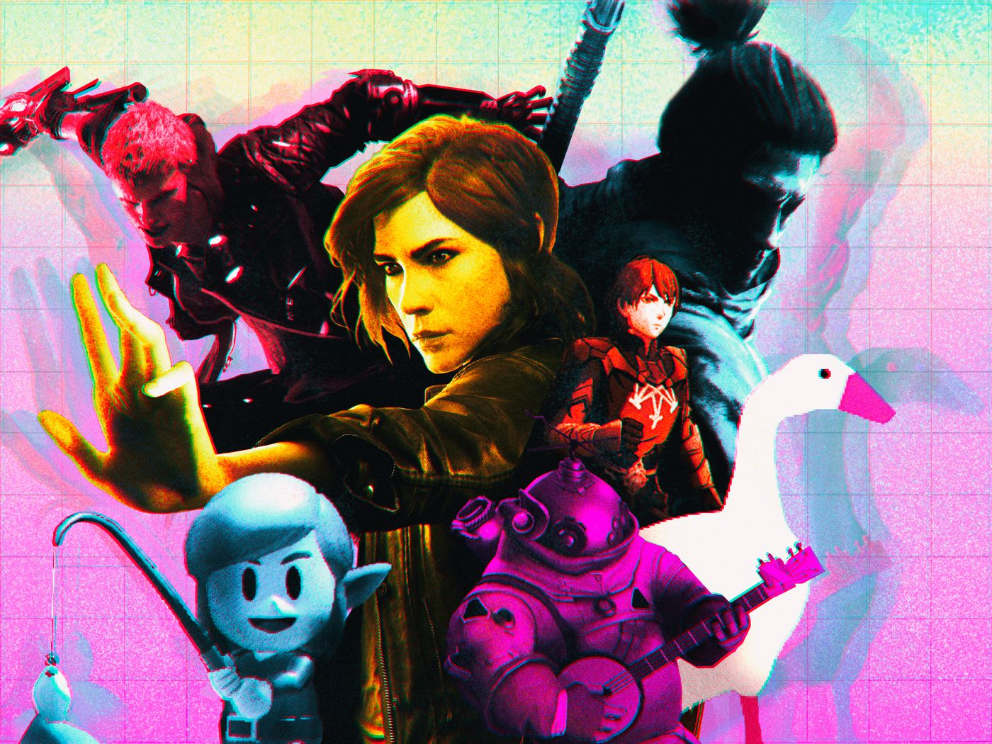 The 10 Best Video Games Of 2019 The Verge