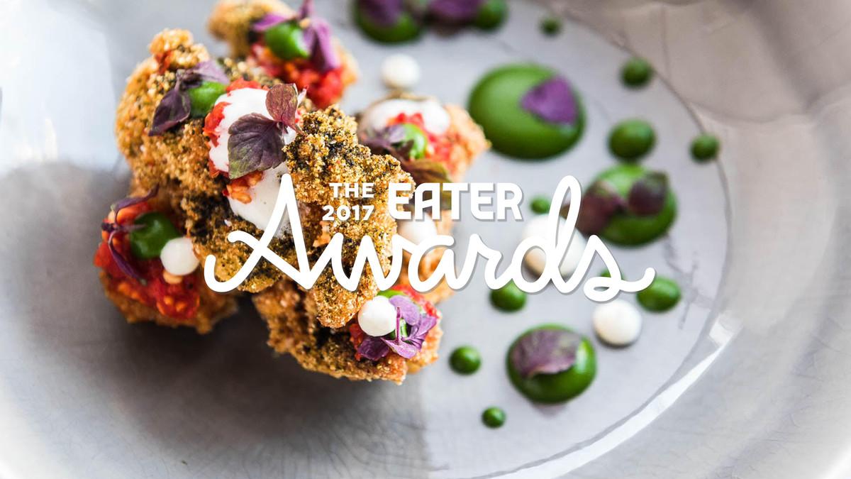 D C S Eater Awards Winners 2017 The Restaurants