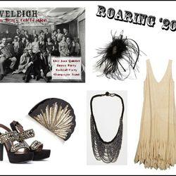 "<i><a href=""http://shop.nordstrom.com/s/tasha-fancy-frock-feather-fascinator-headband/3224241"" rel=""nofollow"">Tasha - Feather Fascinator Headband</a> ($38), <a href=""http://www.shoplesnouvelles.com/solo2/dev/page/load/96/c/2/details/1208/product/flutter-d"
