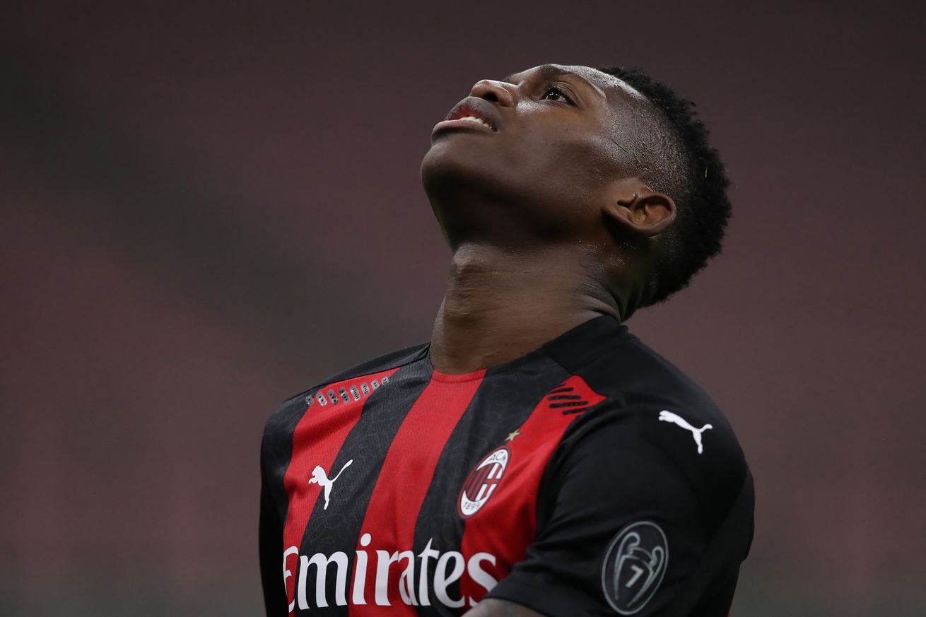 9 Things: No One Really Deserved Those Points, AC Milan vs Hellas Verona FC, 2-2