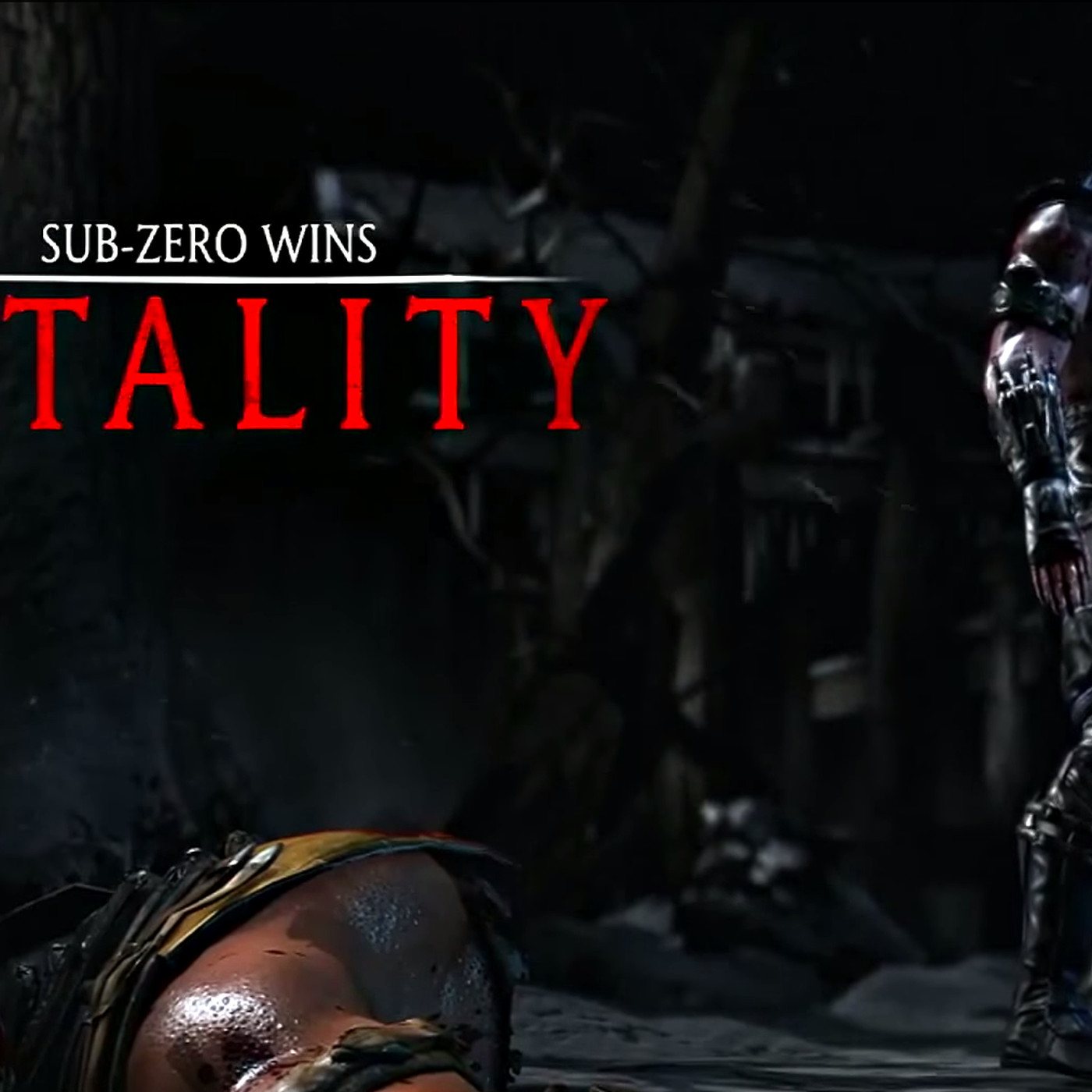 all mortal kombat xl fatalities