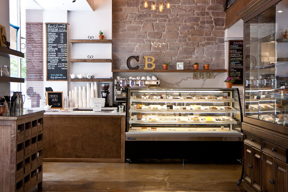 This New Hollywood Lunch Spot Is an Affordable Pastry Nirvana ...