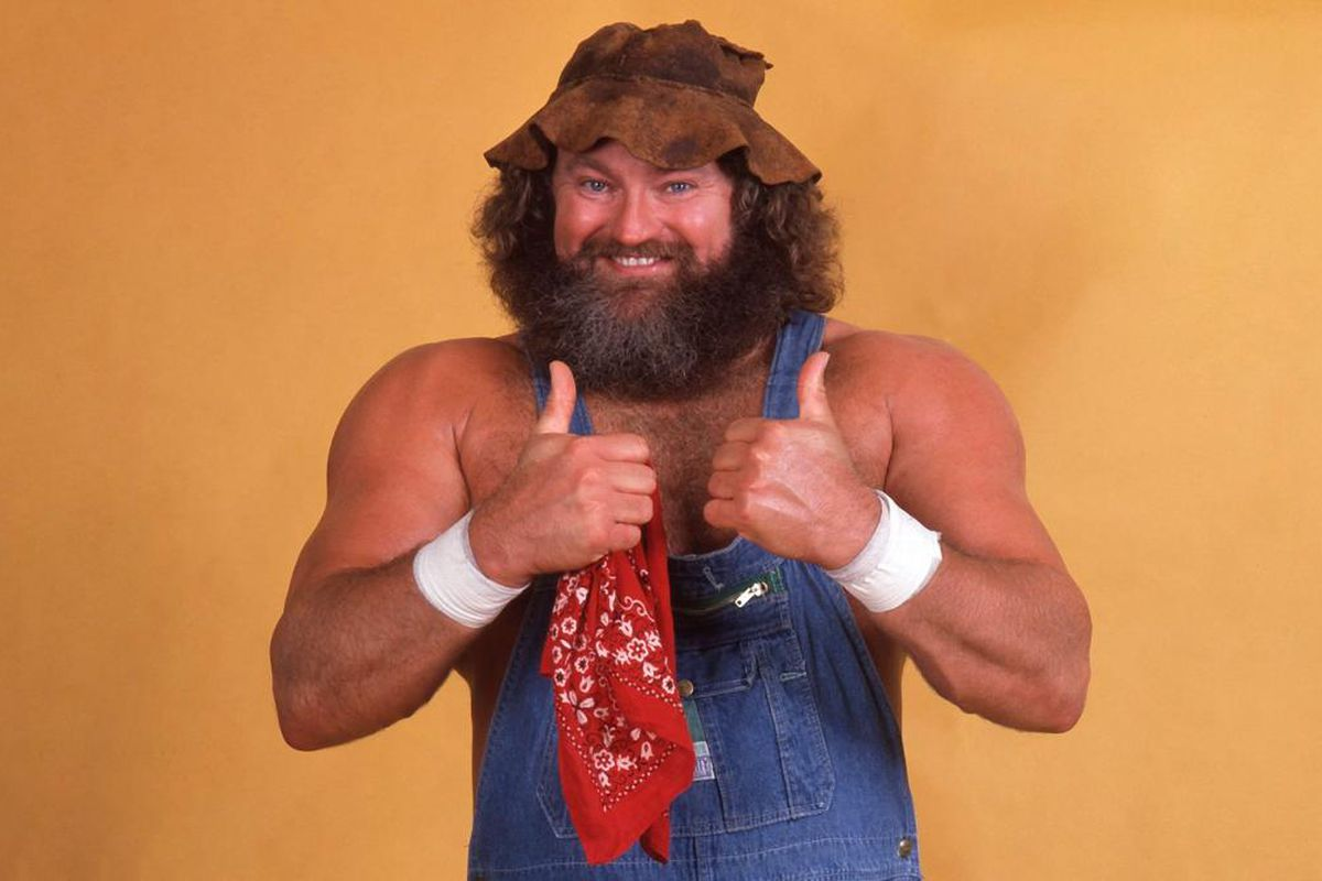 Image result for hillbilly jim