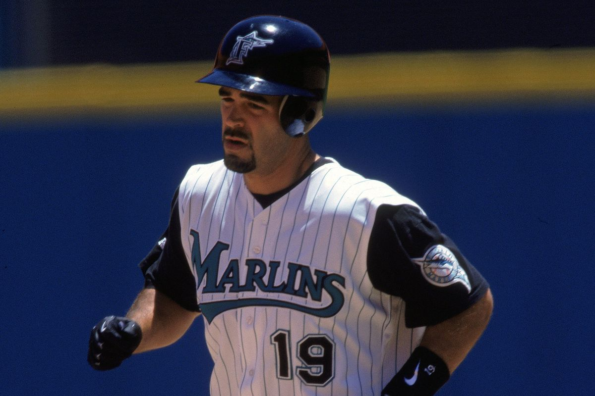 Mike Lowell #19