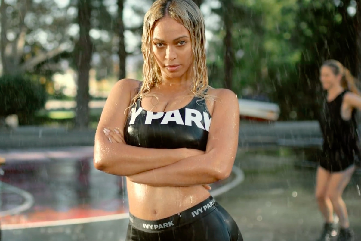 f36994d82e9 Did Lululemon Just Accuse Beyoncé of Copying Their Spandex? - Racked
