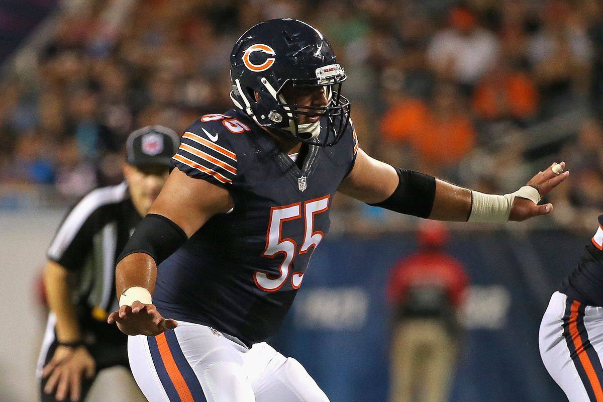 san diego chargers injury report Chicago Bears vs San Diego Chargers Injury Report: Hroniss Grasu ...