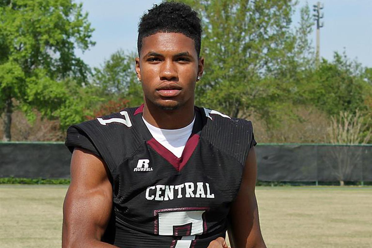 Dynamic WR Terrell Chatman is set to anounce his collegiate destination on Monday