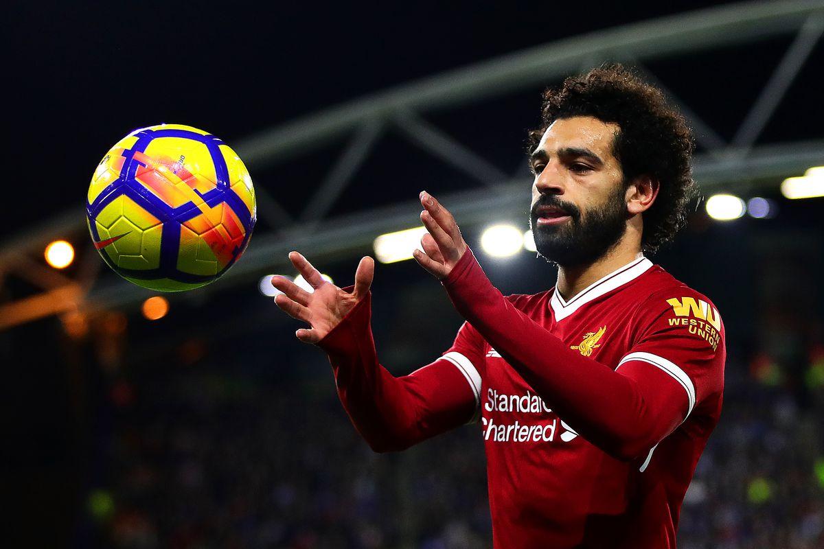 Huddersfield Town v Liverpool - Premier League