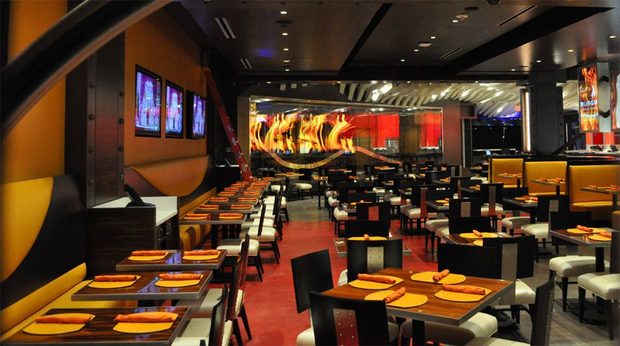 The world s first look inside gordon ramsay burgr eater