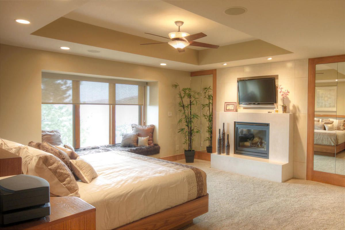 Renovation Solutions: Changing ceiling gives feeling of more ...