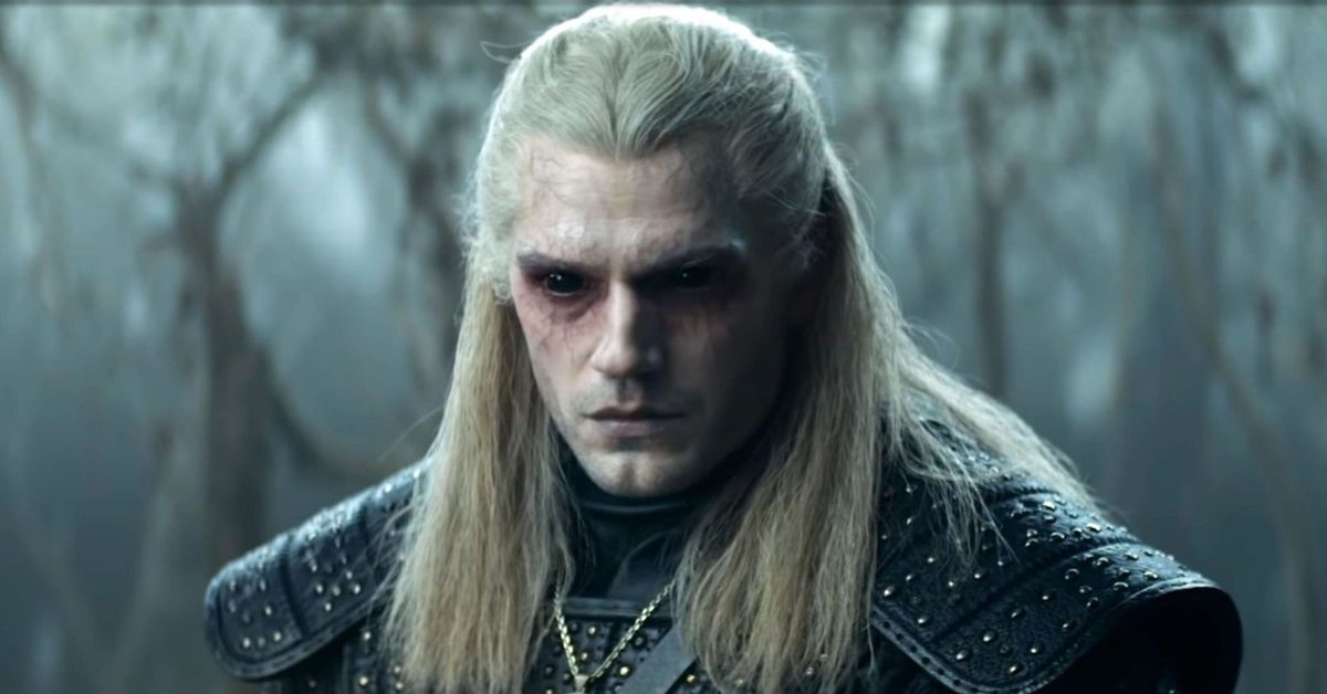 11 shows to watch if you liked The Witcher