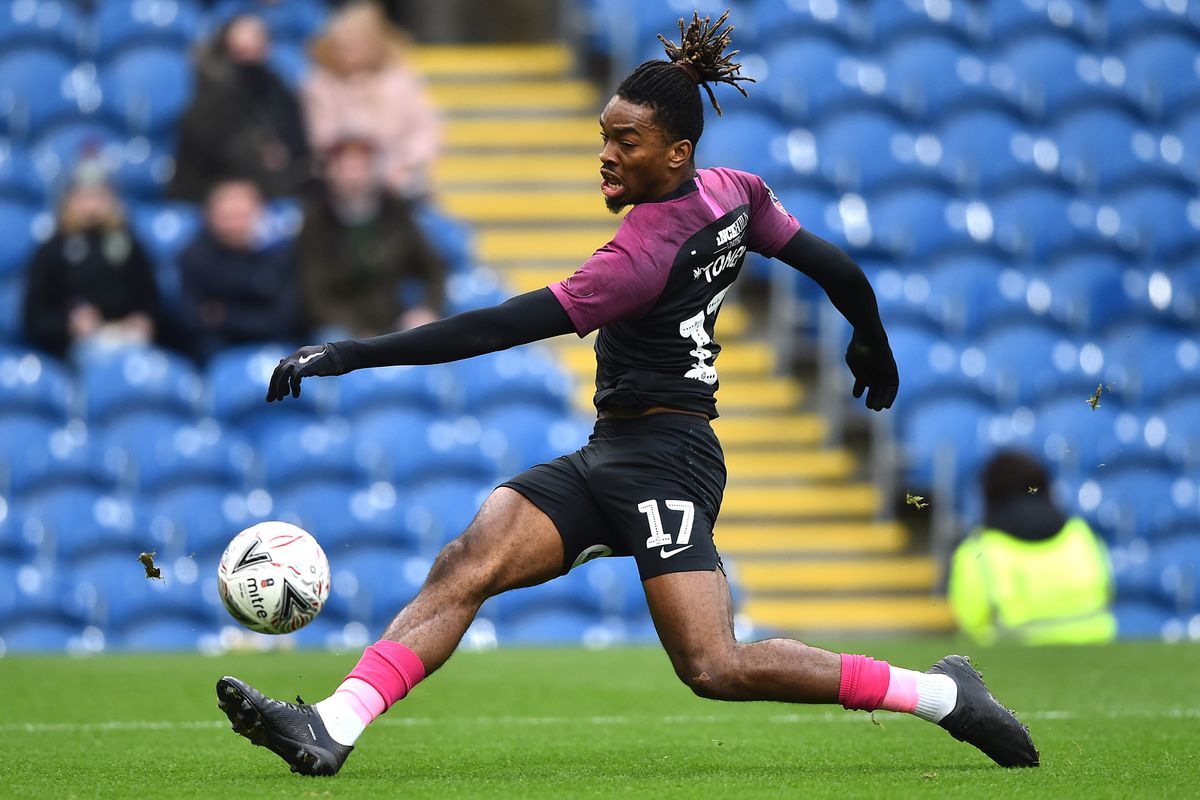 Burnley FC v Peterborough United - FA Cup Third Round