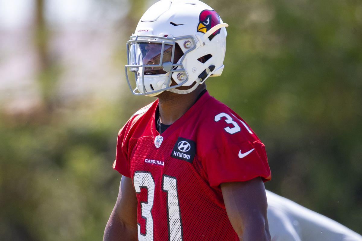 NFL: Arizona Cardinals-OTA