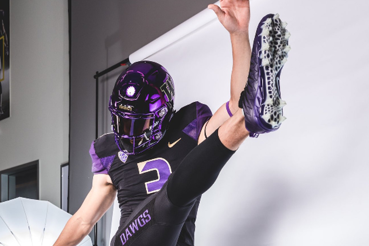 new product c5e90 08944 Friday Dots: UW hopes to put kicking woes in rear view ...