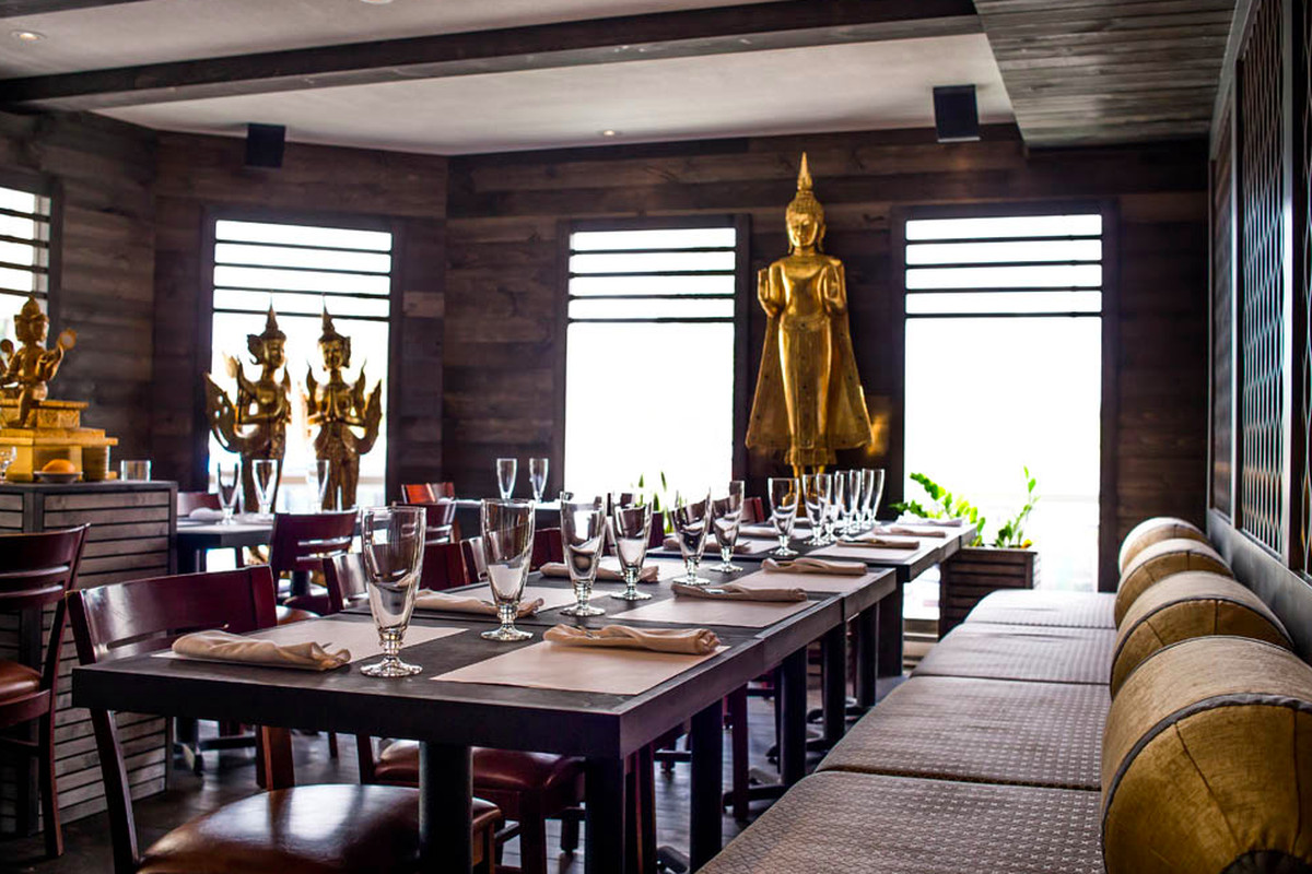 Critic montreal s best thai restaurant could be pick in