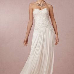 Tiffany Gown by Catherine Deane, $1,800