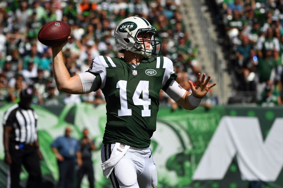 4de7d1b6c Scouting the Browns  Week 3 opponent  New York Jets - Our Q A with Gang  Green Nation