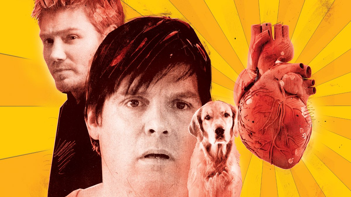 An Oral History Of The Time A Dog Ate Heart On One Tree Hill