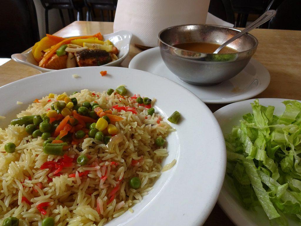Best east African restaurants in London: Somali Town