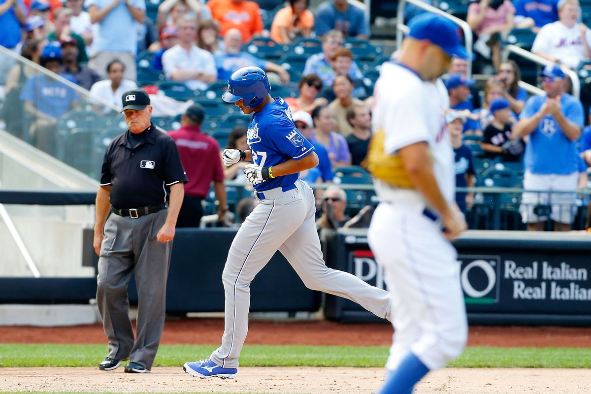 This is a picture of Justin Maxwell rounding the bases against David Aardsma, and I thought you all should see it.