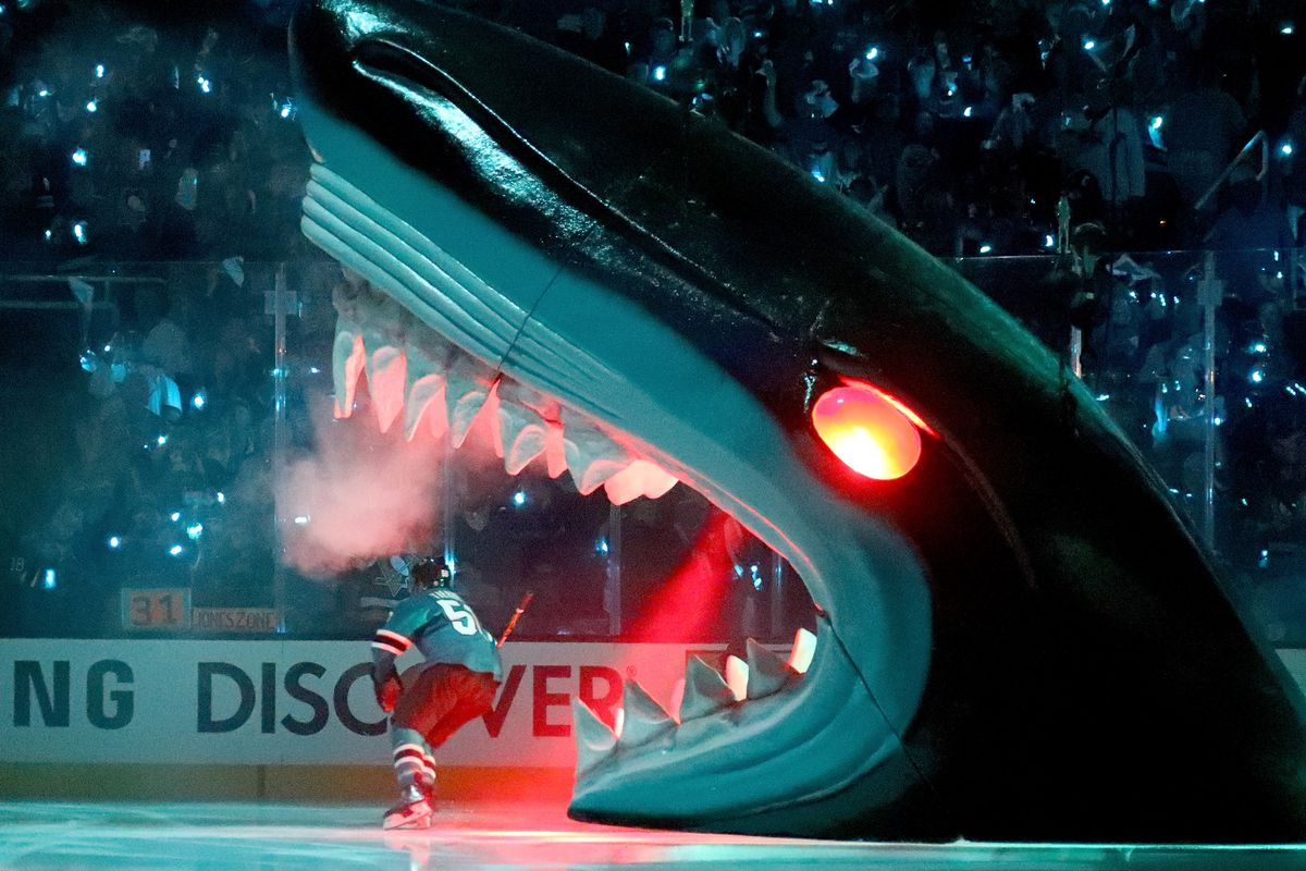 2016 NHL Stanley Cup Final - Game Six
