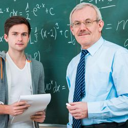 New math standards and tough exit exams act as barriers to graduation, and experts disagree on the importance of the higher skills.
