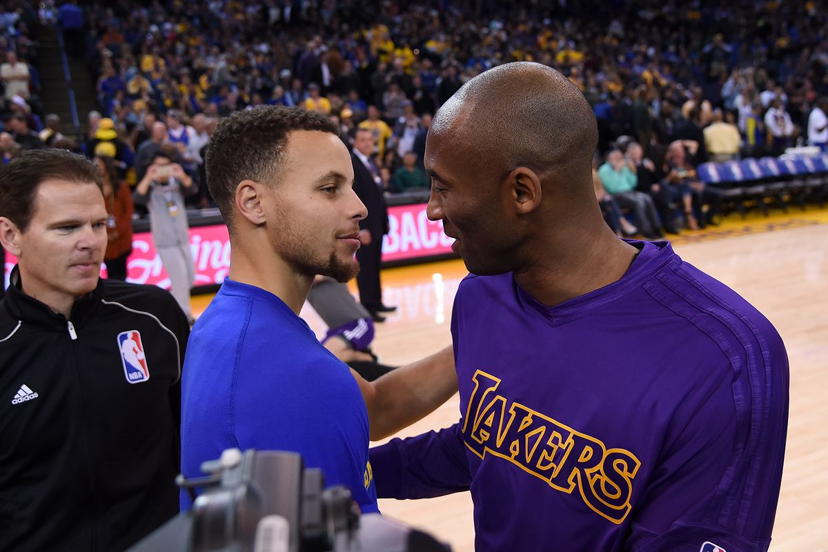 Steph Curry aims for Kobe Bryant s father-son scoring title - Golden ... 1687948d6