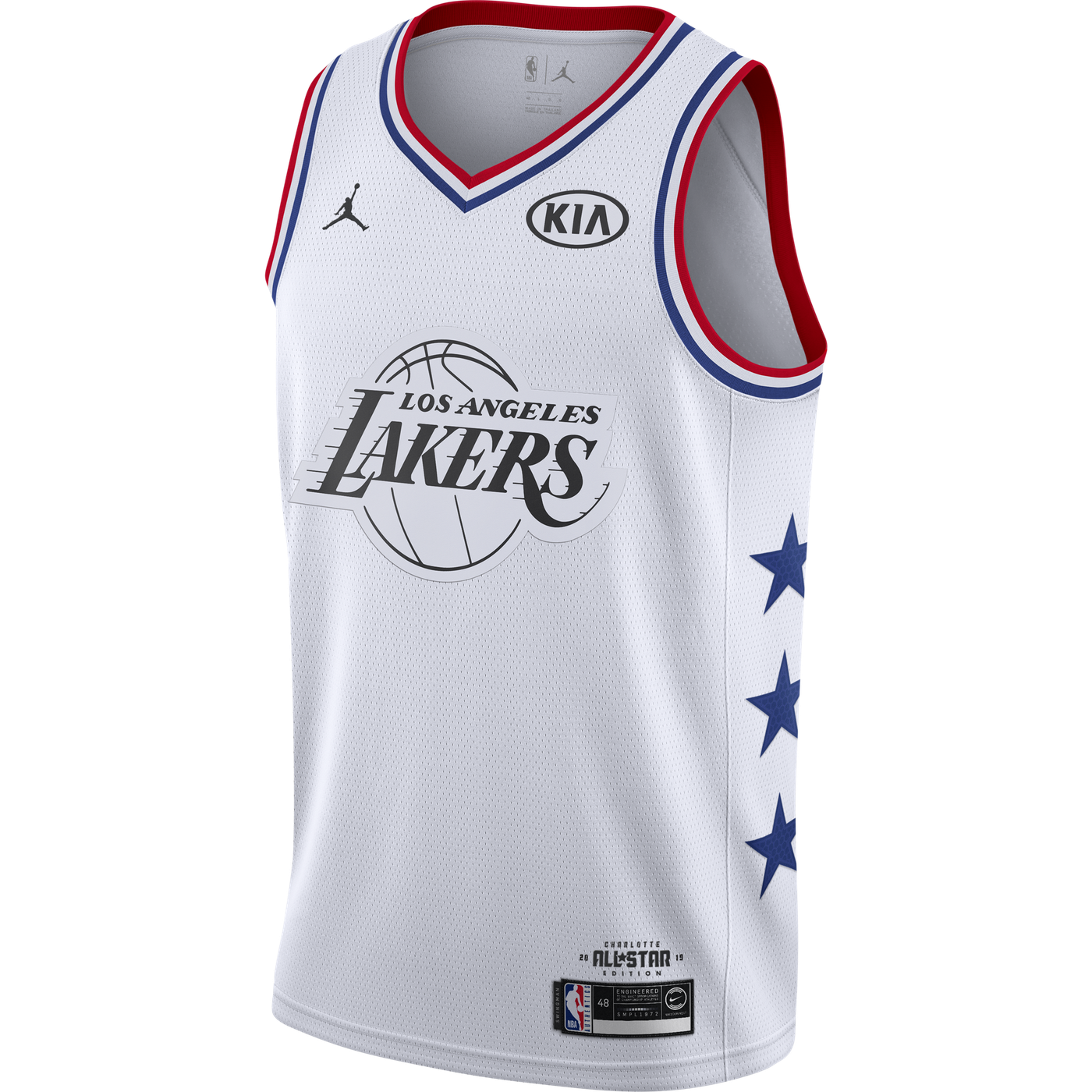 Here s where you can find all the official 2019 NBA All-Star Game jerseys bcb4931b0