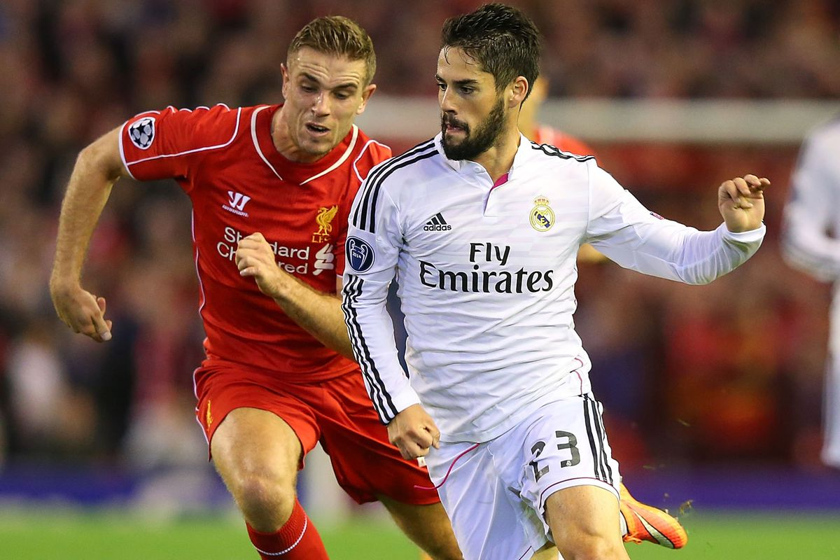 Real Madrid Vs Liverpool 2014 Uefa Champions League Time Tv