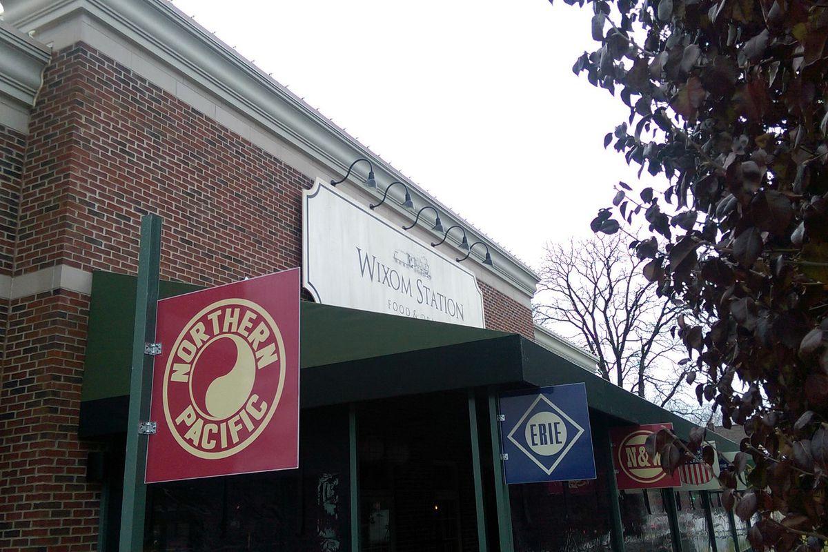 Wixom Station.