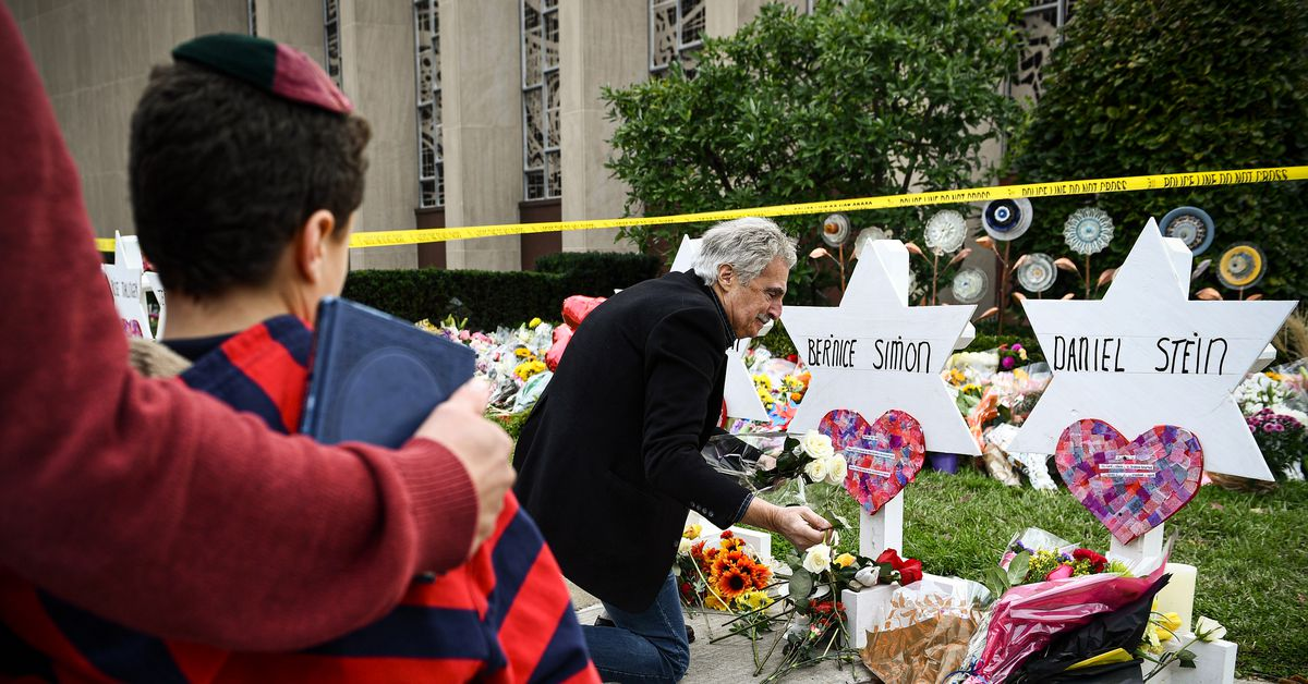 How the Pittsburgh shooting changed American Jews